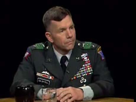 General William B. Caldwell